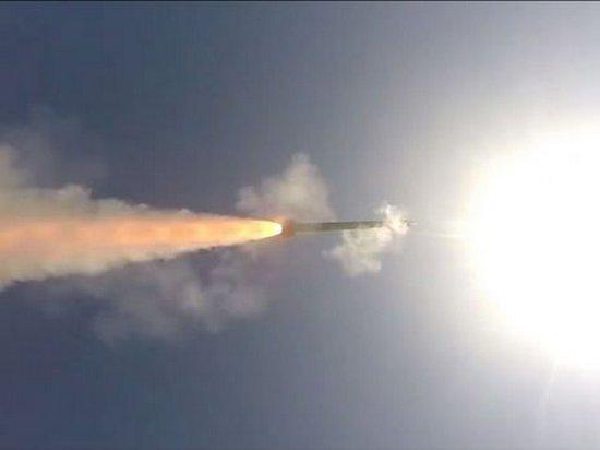 Украина закроет на несколько дней воздушное пространство в Херсонской области