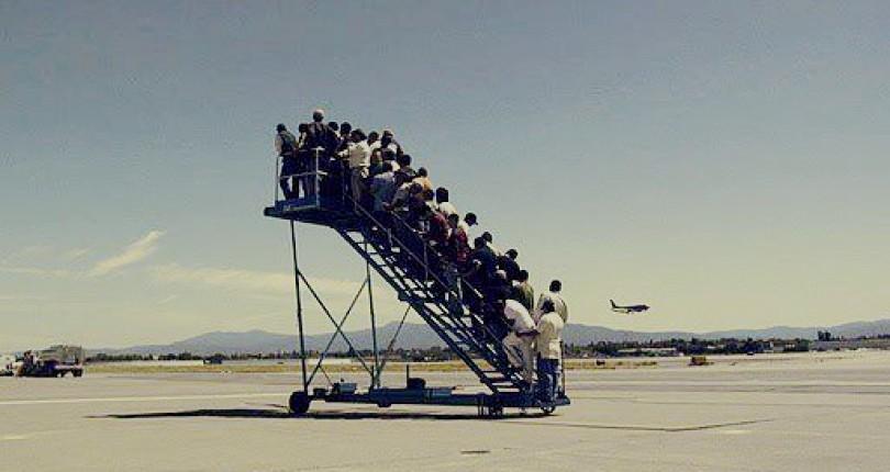 Минэкономразвития решило бороться с задержками авиарейсов новыми лицензиями для туроператоров