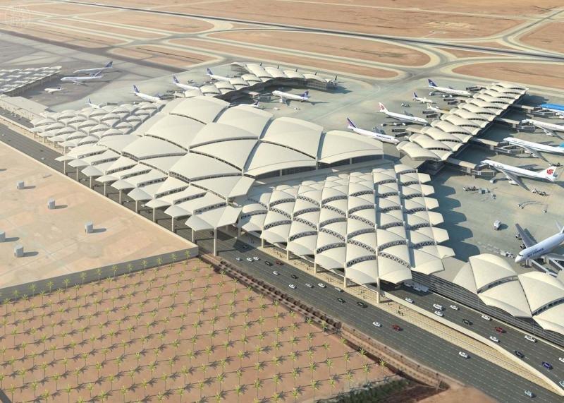 Планируется открытие авиасообщения с Саудовской Аравией