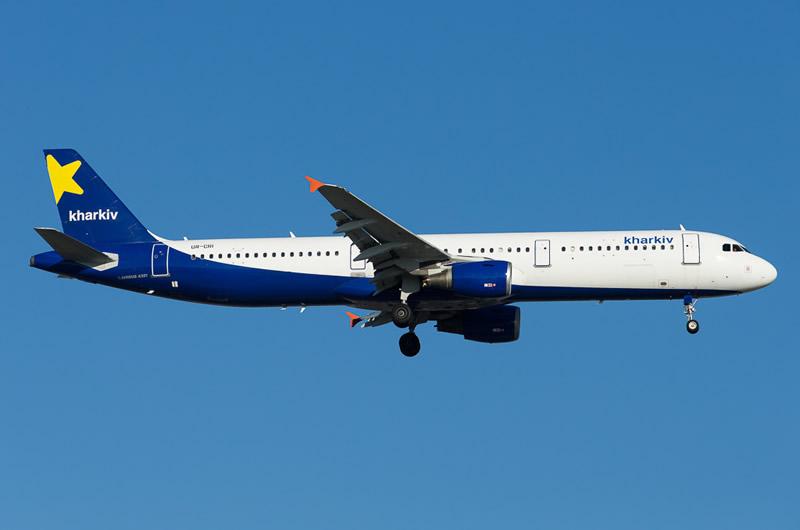 Авиакомпания «ФАНЭйр» исчезла за горизонтом