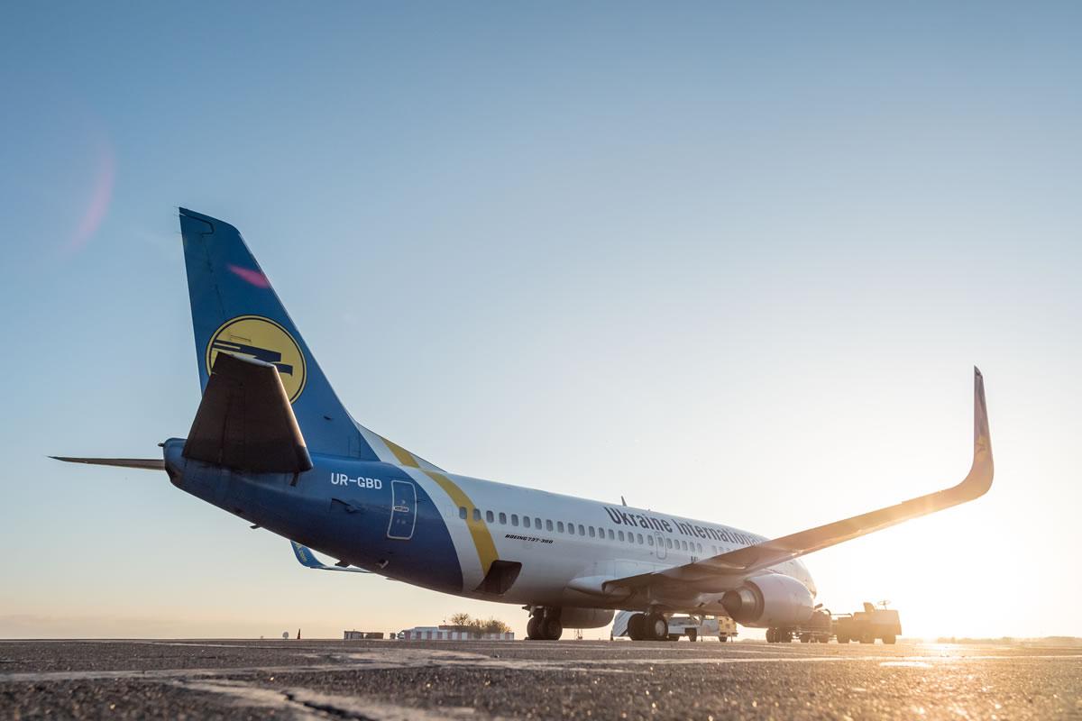 МАУ вывела из парка среднемагистральные самолеты «классического» поколения