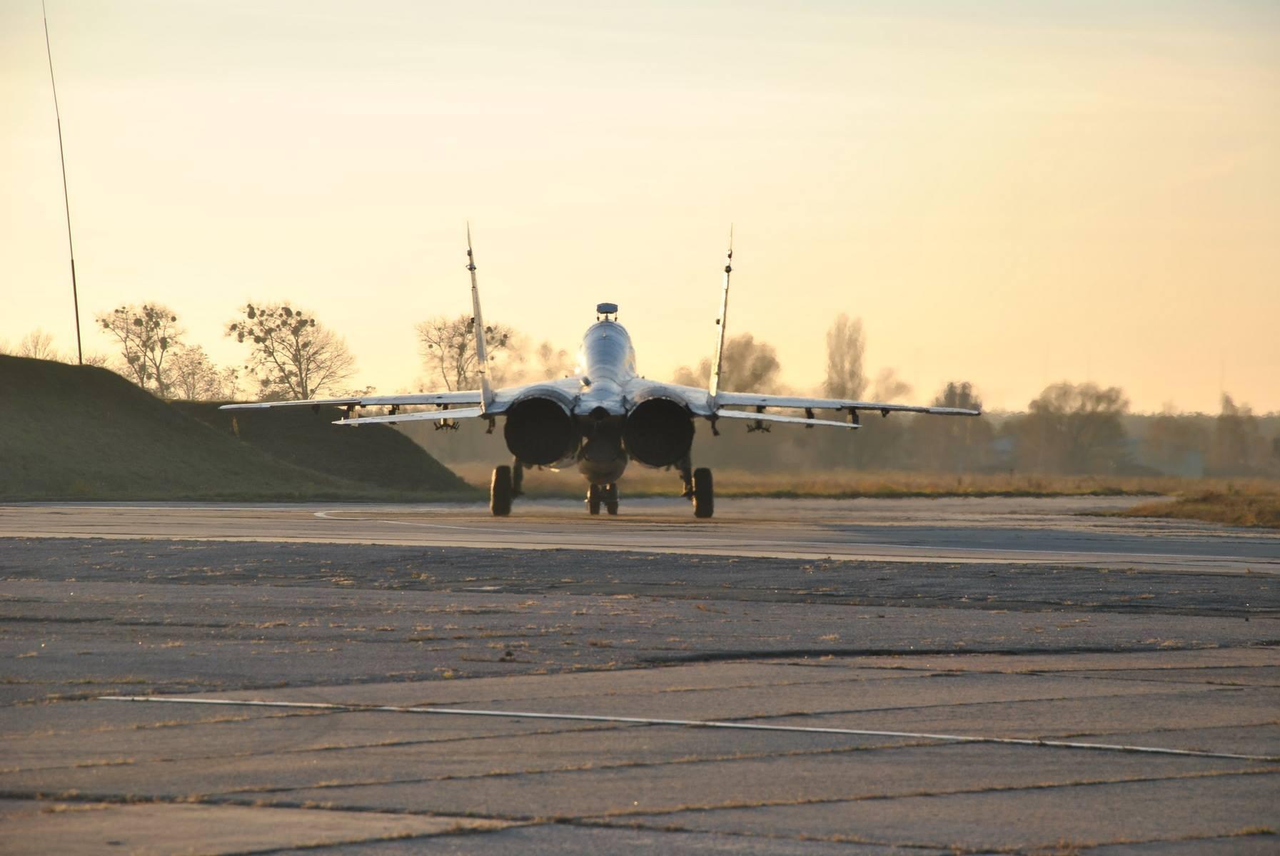 Полеты в Василькове
