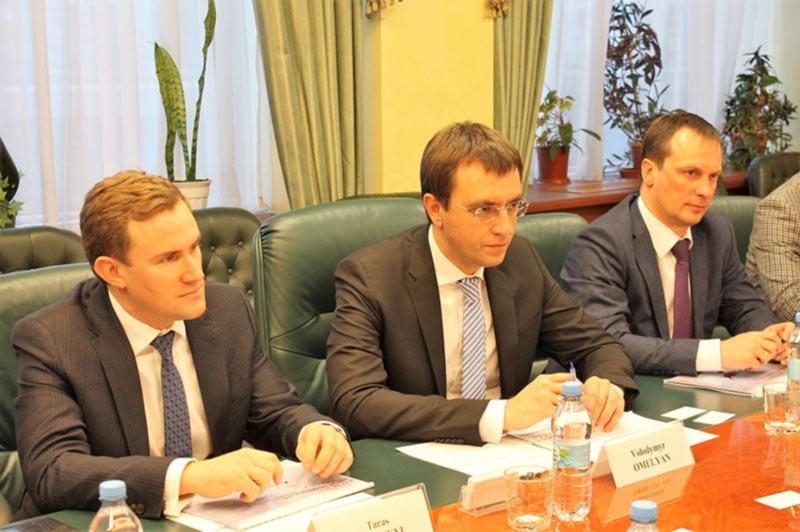 Руководство Wizz Air встретится с Президентом Украины в среду