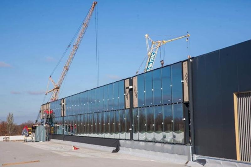 Запорожский мэр прокомментировал строительство нового аэропорта