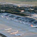 Украинские авиакомпании за 11 месяцев 2018 г. перевезли 11671,3 тыс. пассажиров