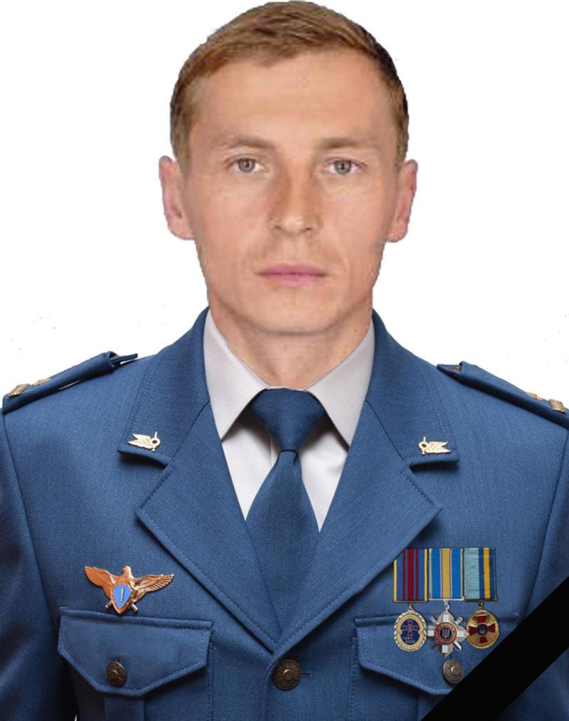 18 декабря Шостка простится с Александром Фоменко