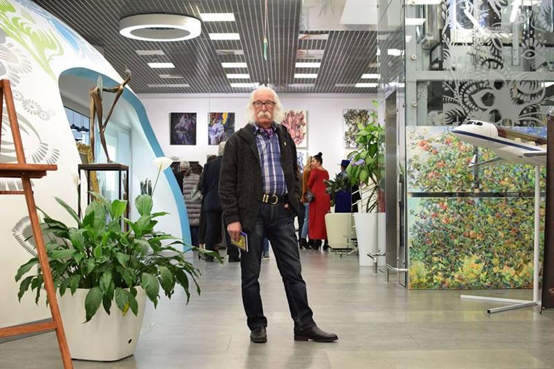 В Жулянах открылось коммуникационное пространство Diplomacy Hub