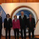 В Институте ICAO  завершен этап переподготовки руководства ГП «Антонов»