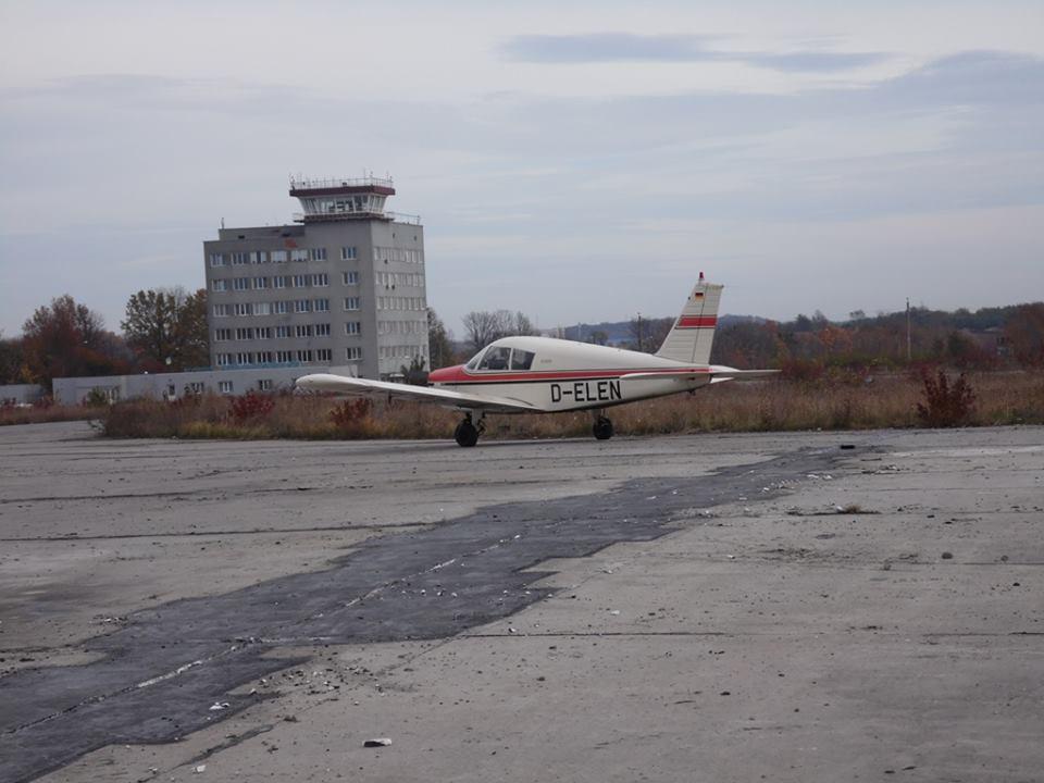 В Украине могут возобновить работу 3 региональных аэропорта