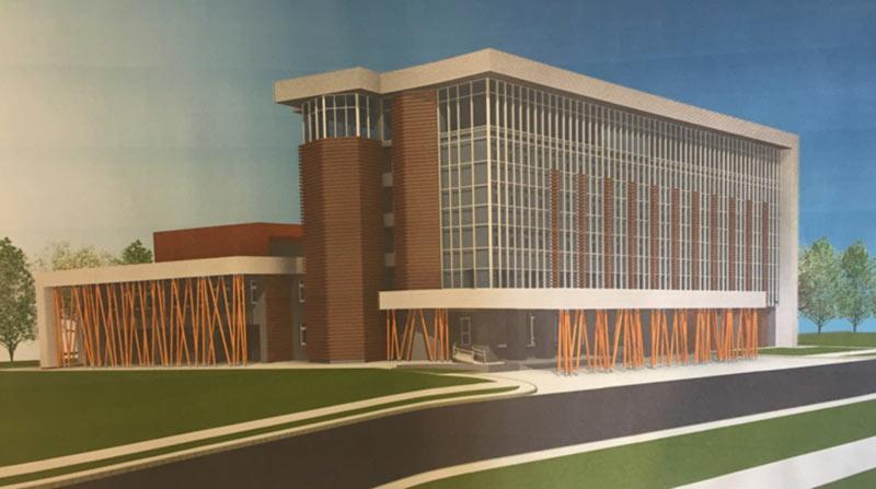 Аэропорт Львов реконструирует свою гостиницу