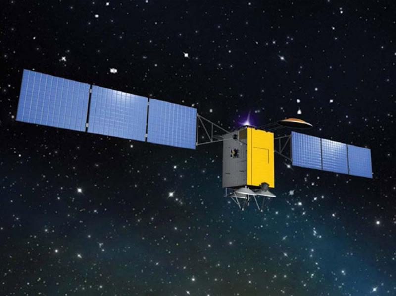 Укркосмос сотрудничает со следствием НАБУ уже более двух лет