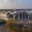Аэропорт «Одесса» уже обслужил больше пассажиров, чем в прошлом году