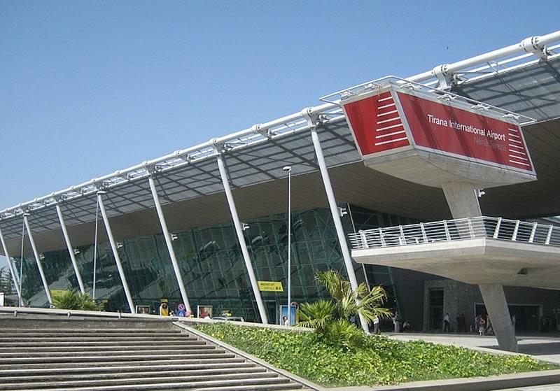 Планируется рейс из Харькова в Албанию