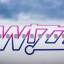 WIZZ AIR начала выполнять перелеты по новому маршруту из Львова во Франкфурт