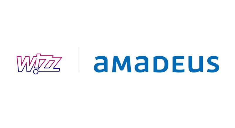 Wizz Air интегрировала платежную платформу Amadeus Xchange в свою систему обслуживания пассажиров