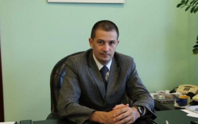 Экс-председателя Госавиаслужбы Антонюка снова восстановили в должности