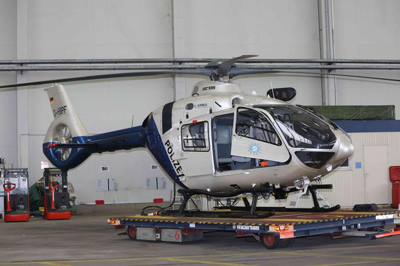 Airbus Helicopters поставила заказчикам 356 вертолетов в 2018 году