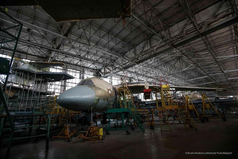 МВД планирует закупить 13 самолетов Ан