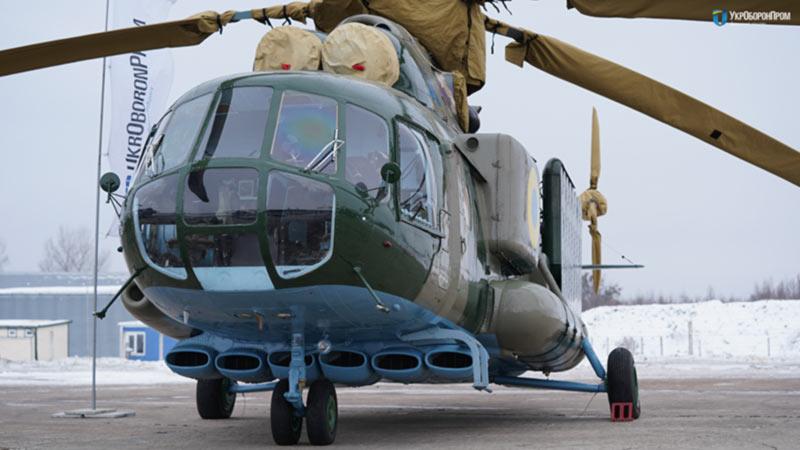 Полсотни бортов от «Укроборонпрома». Работа авиастроительных предприятий