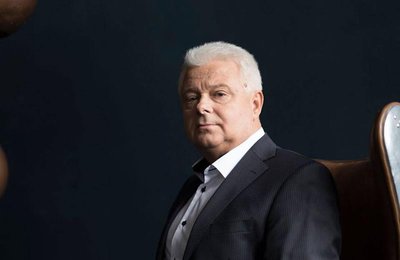 Дмитрий Львов — руководитель директората наземного обслуживания WINDROSE