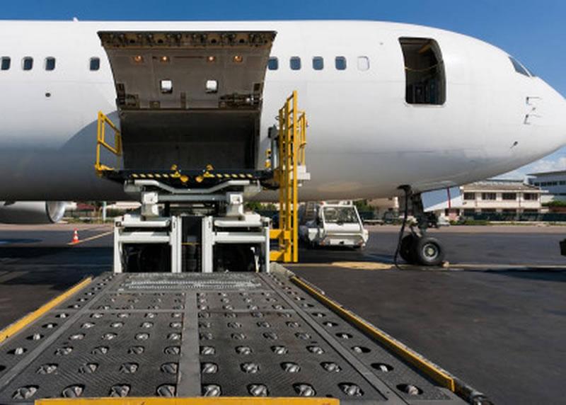 Грузовые авиационные перевозки выросли на 21%
