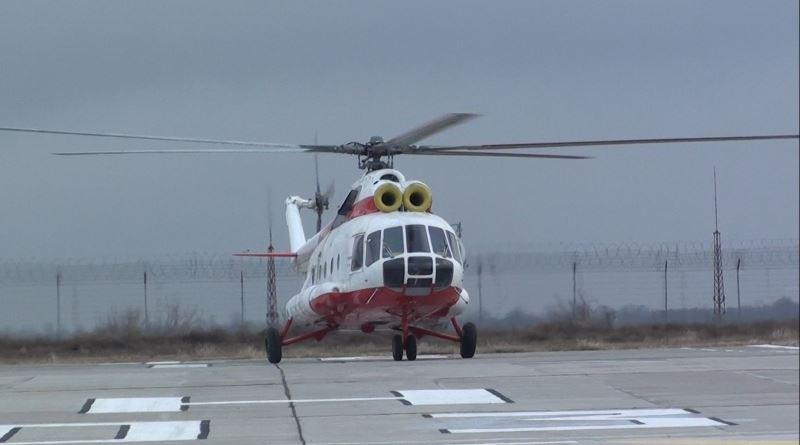 «Мотор Сич» продолжает работы по вертолётам МСБ-2 и МСБ-8