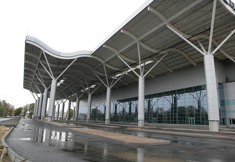 Суды вокруг одесского аэропорта продолжаются