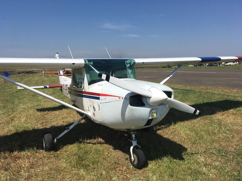Госавиаслужба утвердила правила сертификации аэродромов ограниченного использования