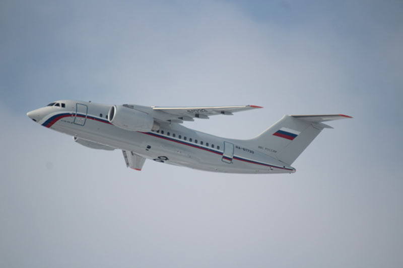 Как живет российский авиастроительный завод ВАСО после разрыва с Украиной