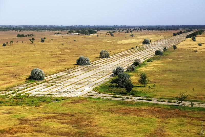 В Одесской области задумались над возобновлением работы аэропорта Измаил