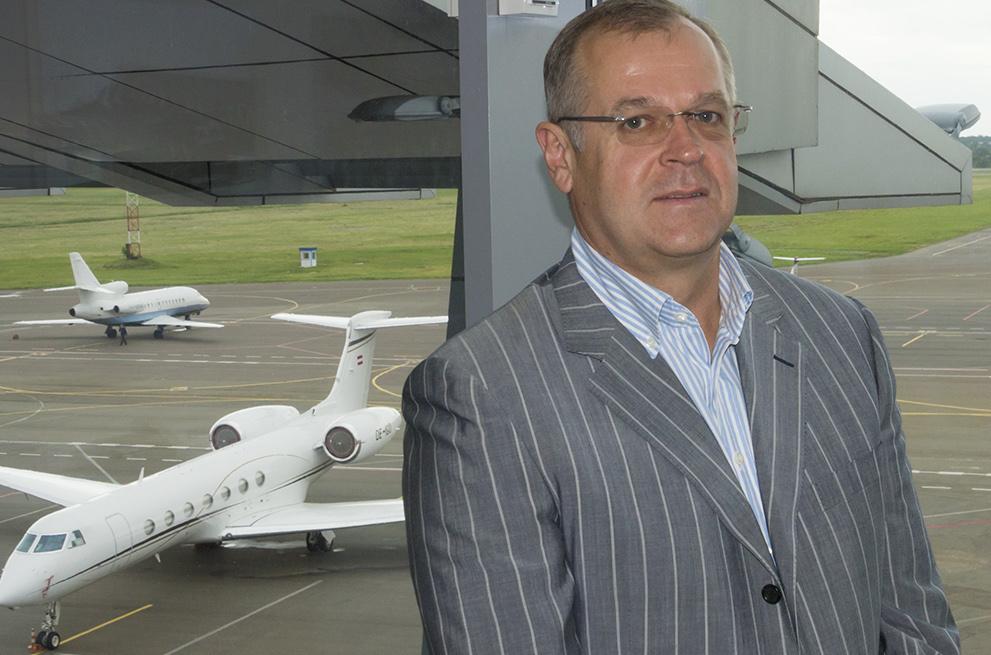 НАБУ занимается делом главы совета директоров аэропорта «Киев»