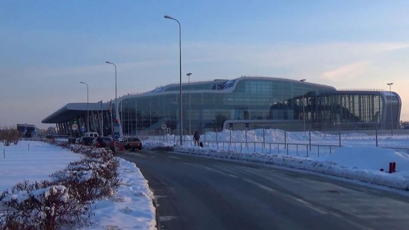 Рост пассажиропотока аэропорта «Львов» — 48,5%
