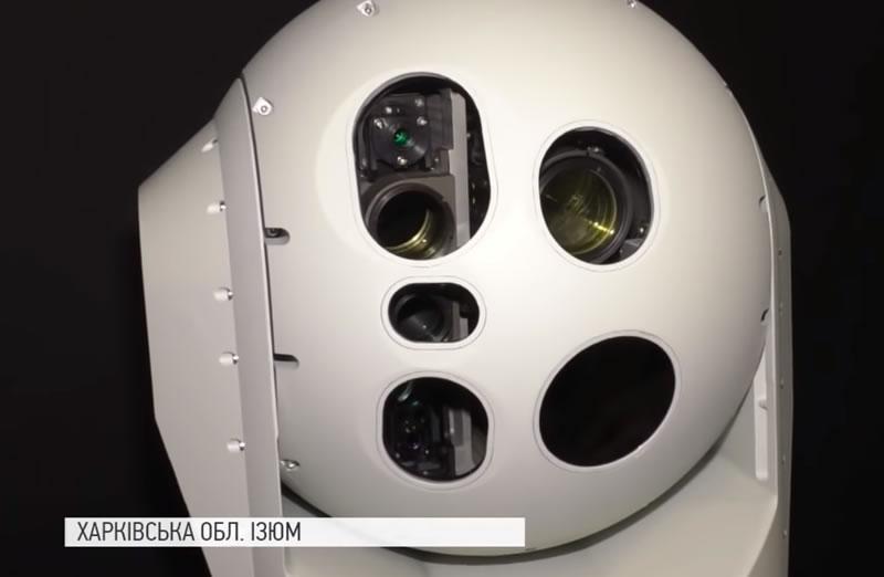 Современная оптико-прицельная станция ОПСН-И пройдет испытания в этом месяце