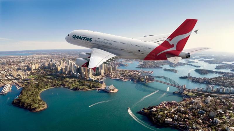 Amadeus подписывает новое соглашение о дистрибуции с Qantas