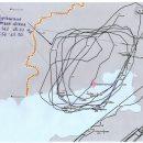Ту-142 границу Украины не нарушал
