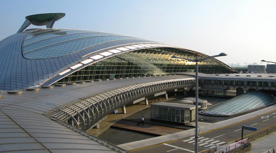 Появится ли авиасообщение с Южной Кореей