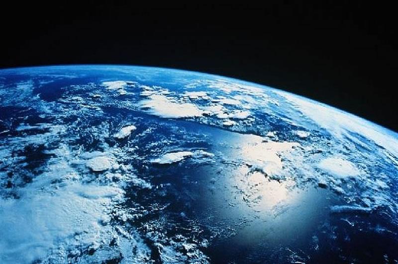 В Украине, возможно, будет космодром