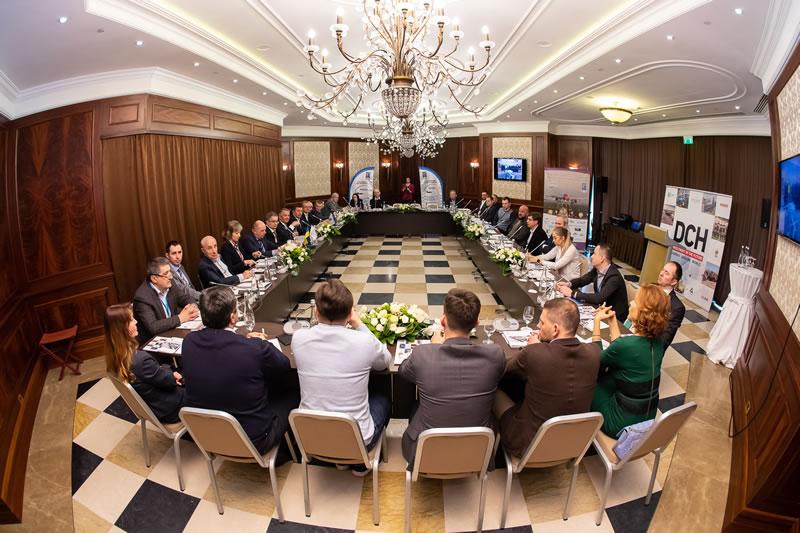 Директора украинских аэропортов обсудили пути развития инфраструктуры