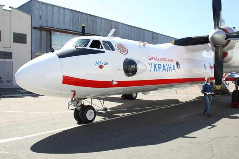 На праздники дежурят семь тысяч спасателей, 2000 единиц спецтехники и Ан-26