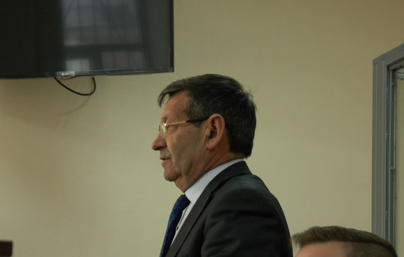 Суд разрешил экс-директору