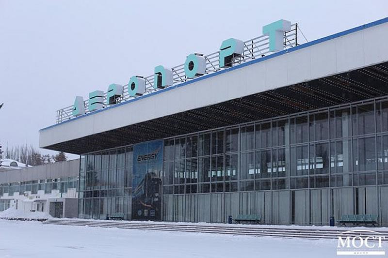 Каким должен быть новый аэропорт Днепра