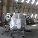 В СЕТАМ продали 114 двигателей вертолетов «Херсон-Авиа»