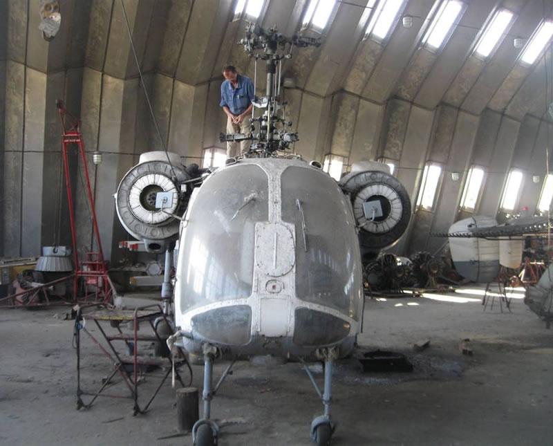 В СЕТАМ продали 114 двигателей вертолетов