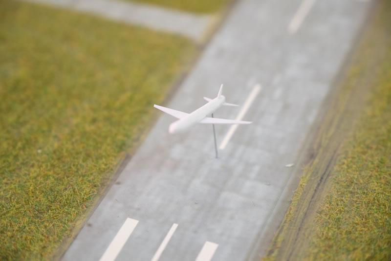 Донецкий губернатор показал, как будет выглядеть аэропорт в Краматорске