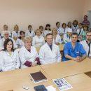 В НАУ прошел аккредитацию Авиационный медицинский Центр