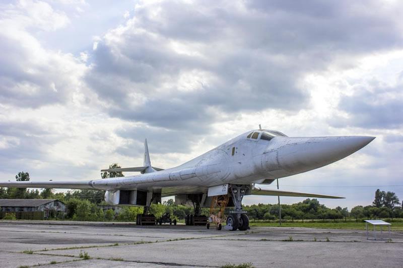 Музей тяжелой бомбардировочной авиации утвердил новые цены на услуги