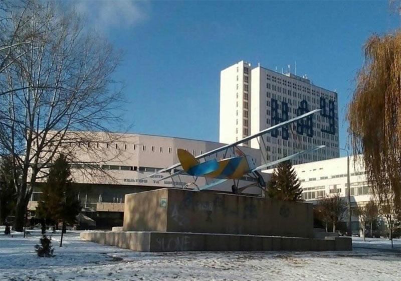 На создание Международного центра подготовки пилотов выделят 90 млн. грн.