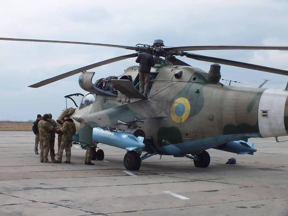 Минобороны Украины может привлечь Elbit Systems к модернизации техники
