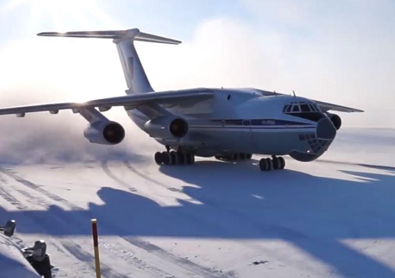 Началась украинско-датская военно-транспортная операция «Северный сокол — 2019»