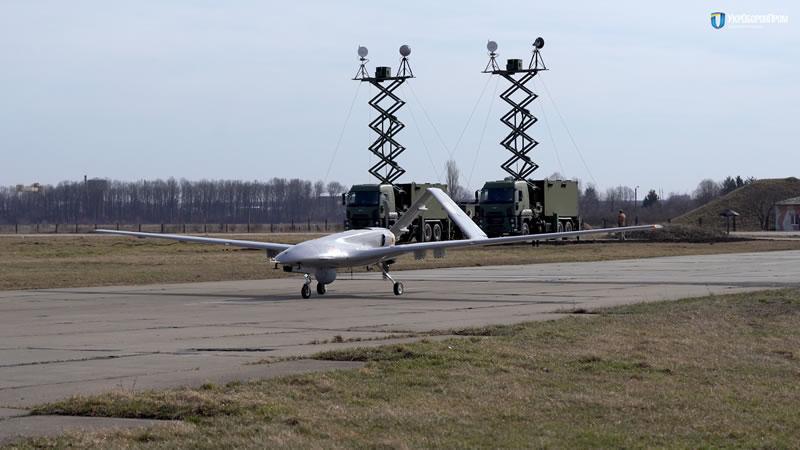 Беспилотники Bayraktar оснащены высокоточными авиабомбами MAM-L